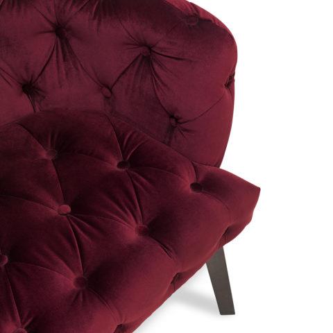 Poltrona Elegance Bordeaux2_ArchiMode